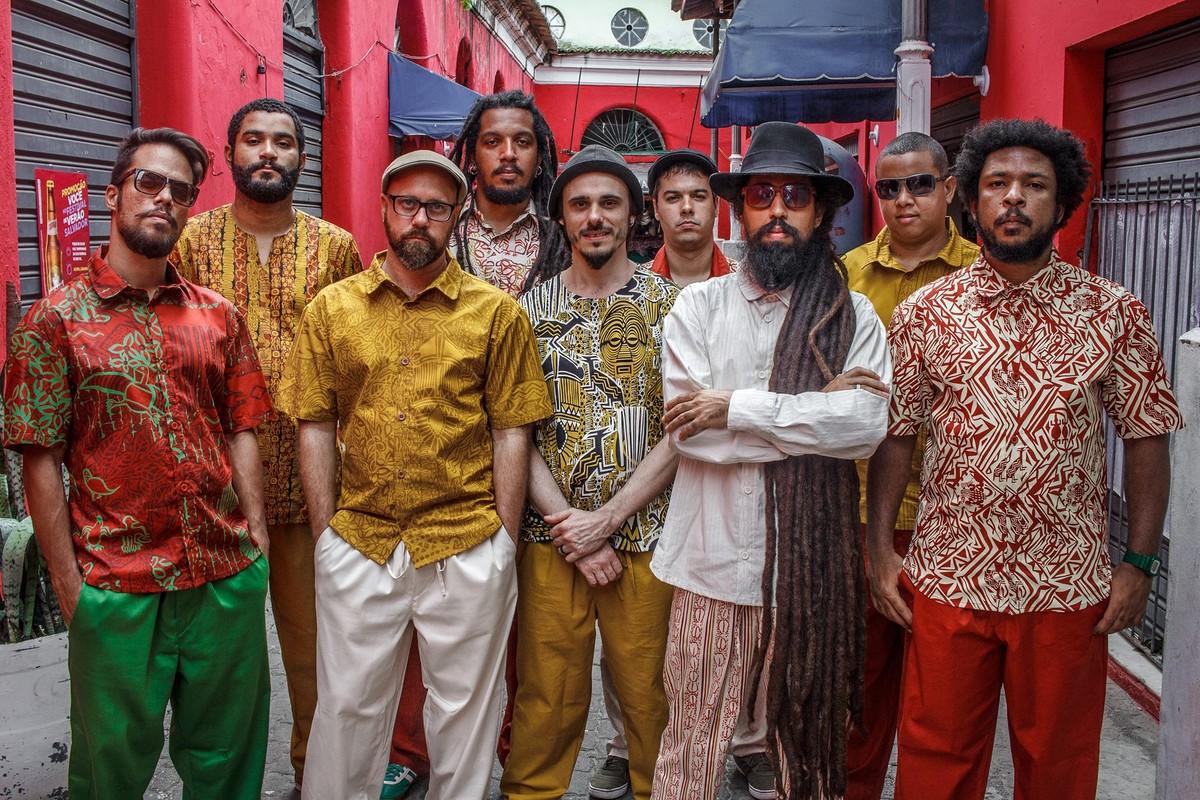 IFÁ será uma das atrações do Rec-Beat Caruaru; confira programação