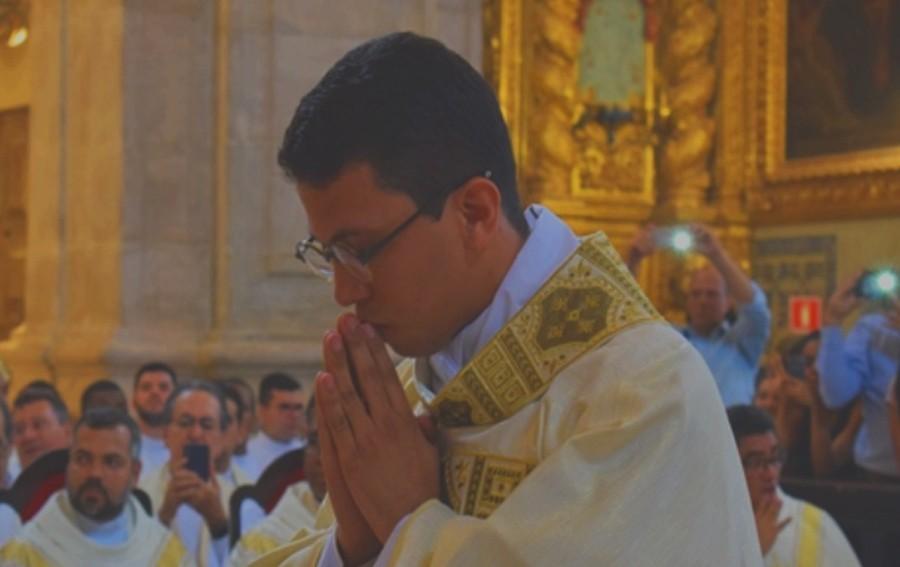 Padres de Salvador que testaram positivo para Covid-19 estão recuperados, diz arquidiocese