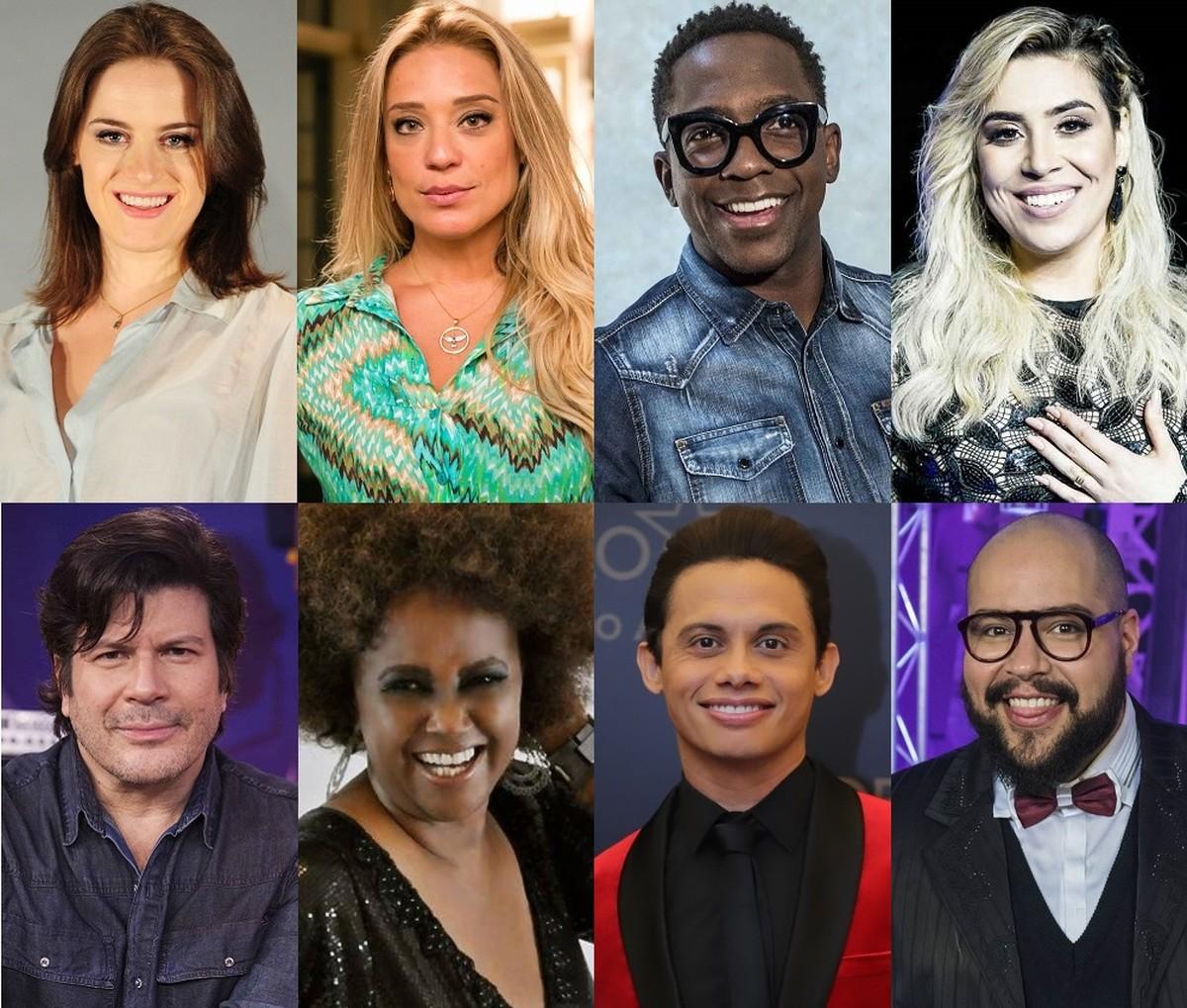 89a1080caf3  Show dos Famosos   conheça elenco da nova temporada do quadro
