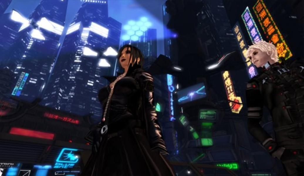 Second Life | Jogos | Download | TechTudo