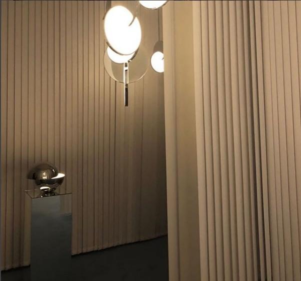 A Tidal completa a coleção de luminárias Observatory (Foto: Casa e Jardim)