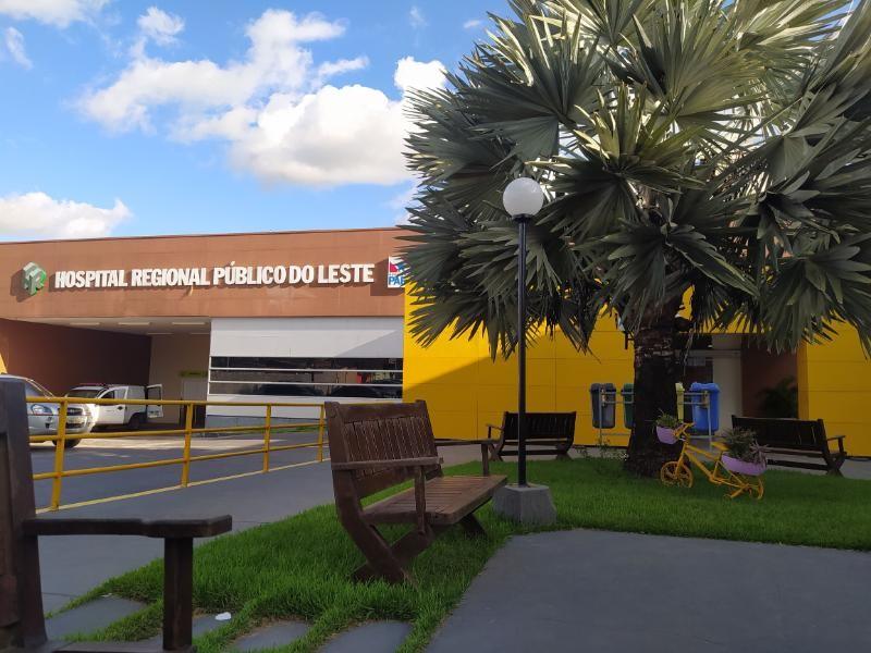 Hospital Regional de Paragominas retoma atendimentos de rotina