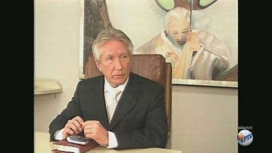 Ex-prefeito de Leme, SP, é deportado dos EUA e deve ser levado para Tremembé
