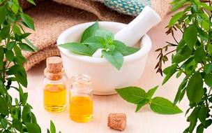 Os benefícios à saúde do óleos essenciais