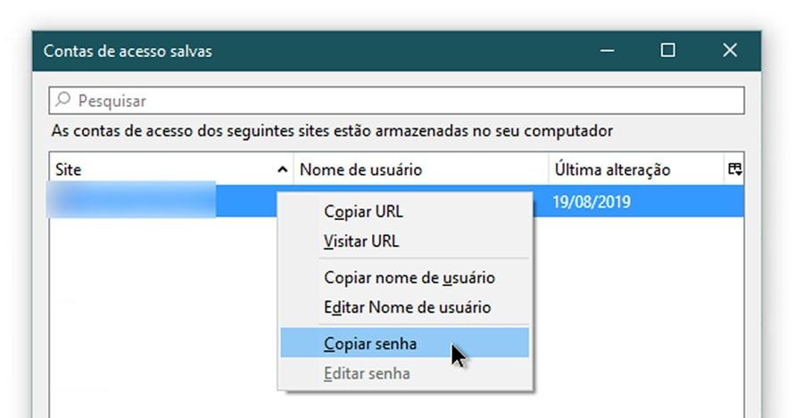 Mozilla corrige falha que deixava senhas salvas expostas no Firefox - Notícias - Plantão Diário