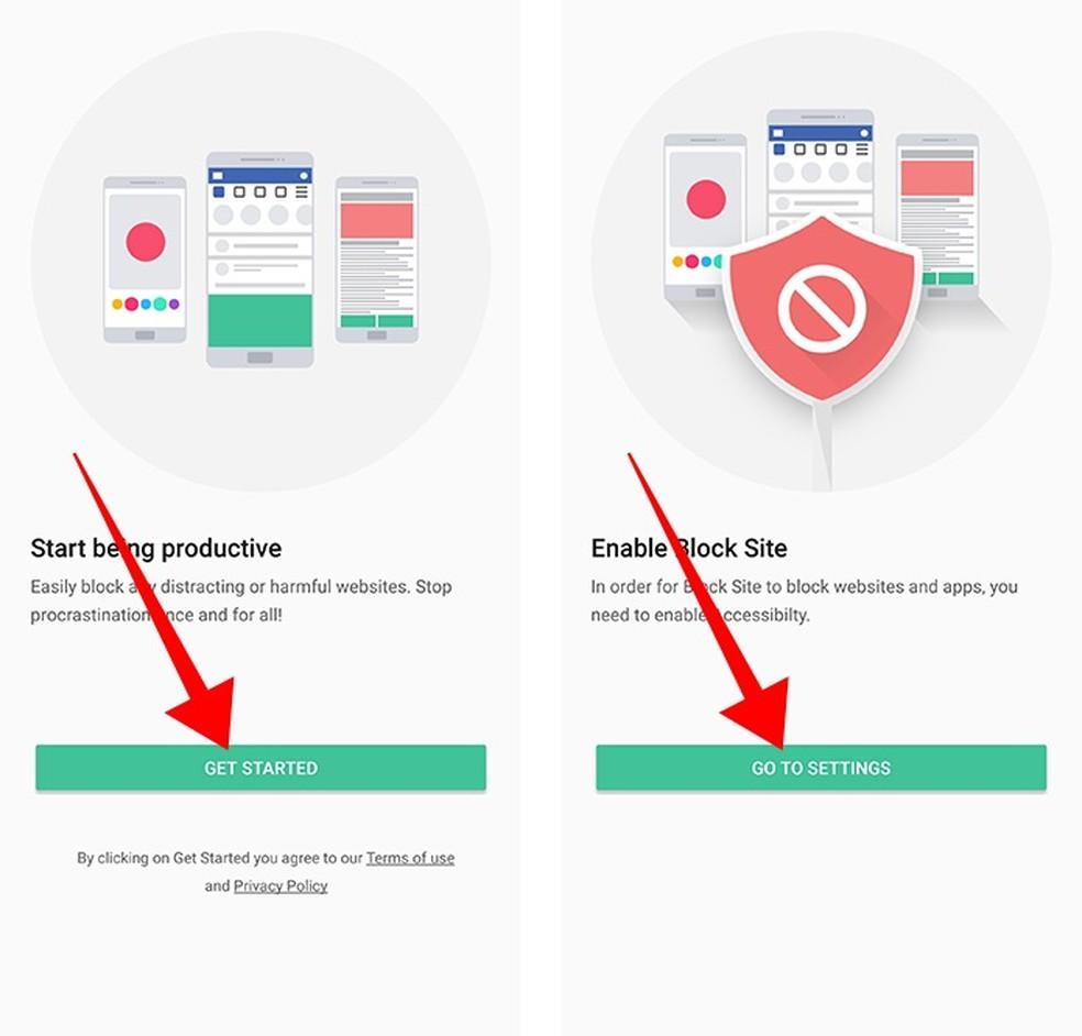 Como Bloquear Sites No Google Chrome Pelo Celular Navegadores Techtudo