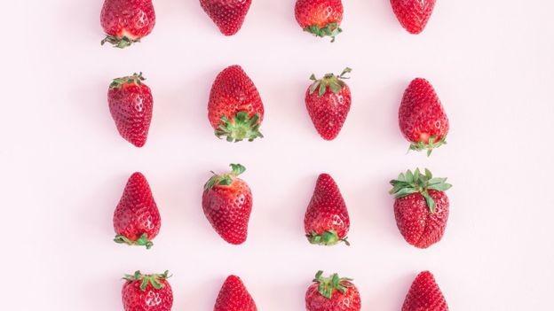 Pesquisadoras levaram em conta, na criação do produto, o desejo de pacientes por frutas (Foto: Getty Images via BBC News Brasil)