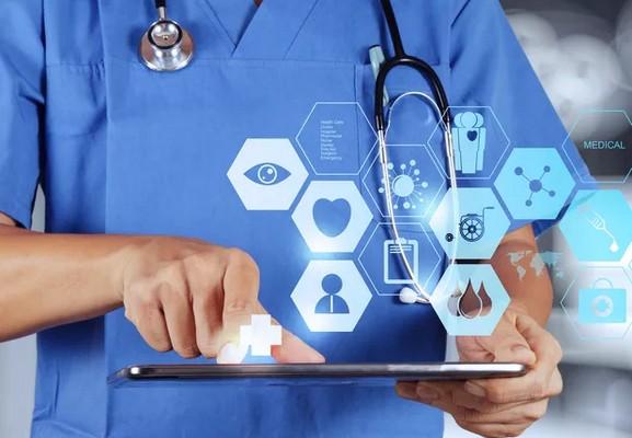 Tecnologia já ajuda médicos a ter um monitoramento mais preciso das condições de saúde de seus pacientes (Foto: Thinkstock)