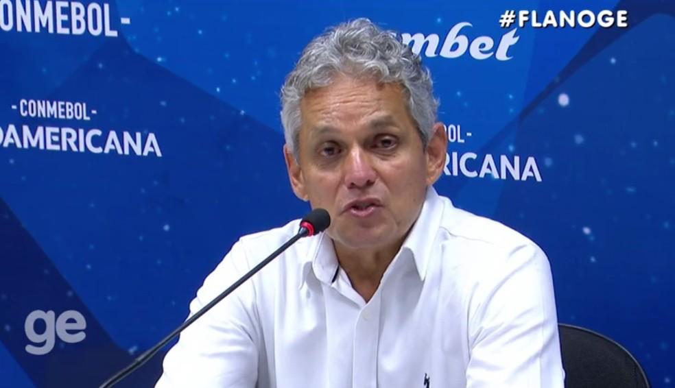 Flamengo confia na permanência de Rueda, mas chilenos também esperam o treinador (Foto: Reprodução)