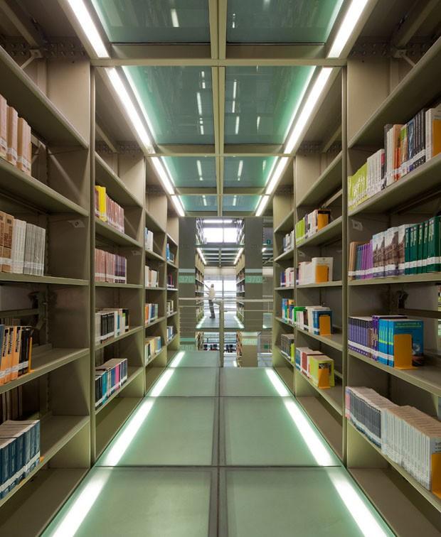 (Foto: TAX arquitectura | Alberto Kalach)