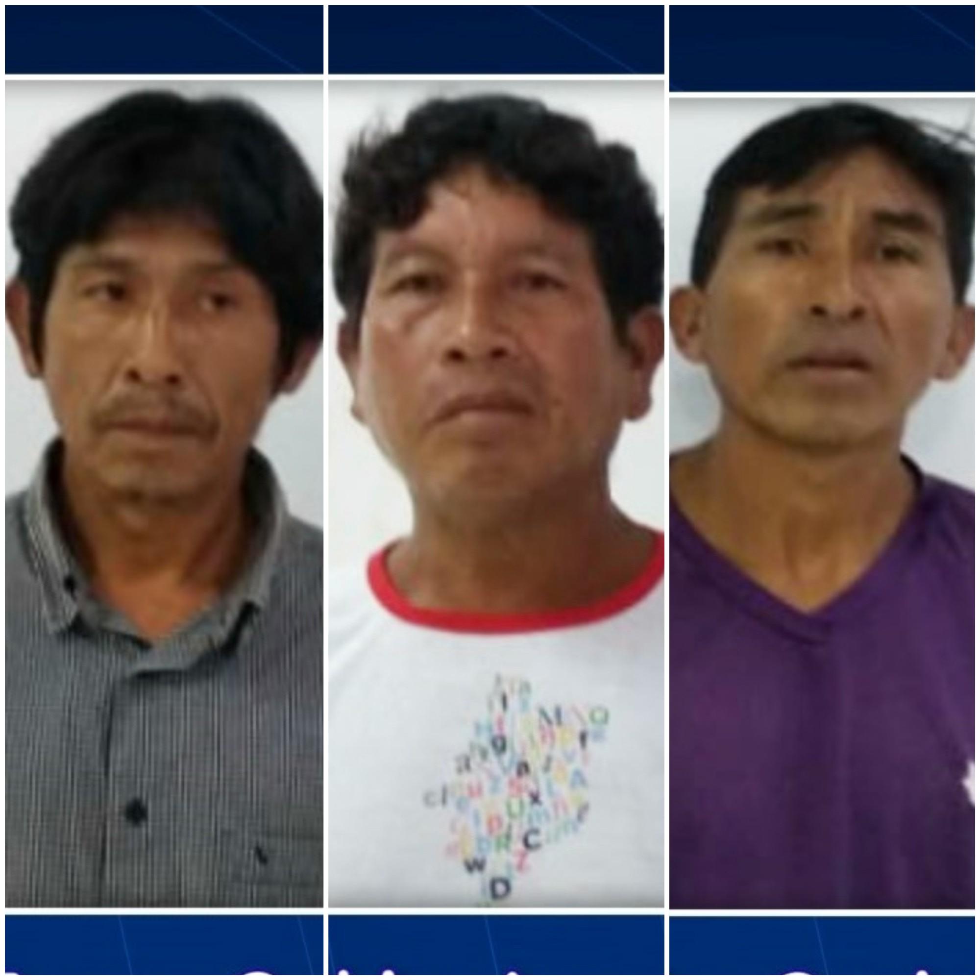 Após 20 anos, índios que cometeram duplo assassinato são condenados no Maranhão