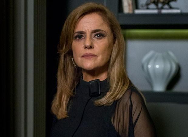 Marieta Severo (Foto: Divulgação/TV Globo)