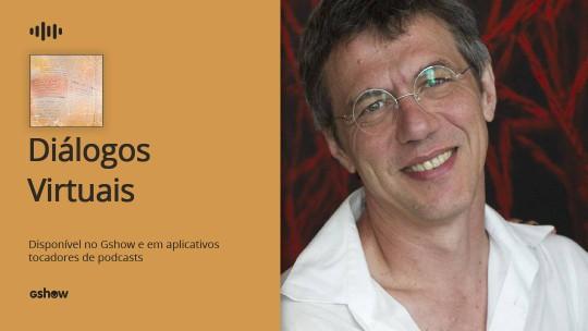 Bráulio Mantovani, roteirista de 'Cidade de Deus'