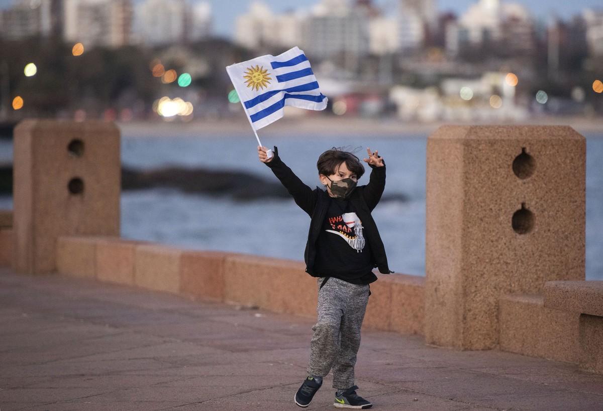 FT: O sucesso do Uruguai no combate à covid-19 – Valor Econômico