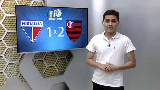 Veja a íntegra do Globo Esporte desta quinta (17)