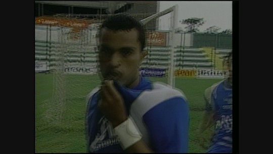#TBTdoGE: Chapecoense x Avaí tem goleadas no Oeste, hat-trick e músicas no Fantástico