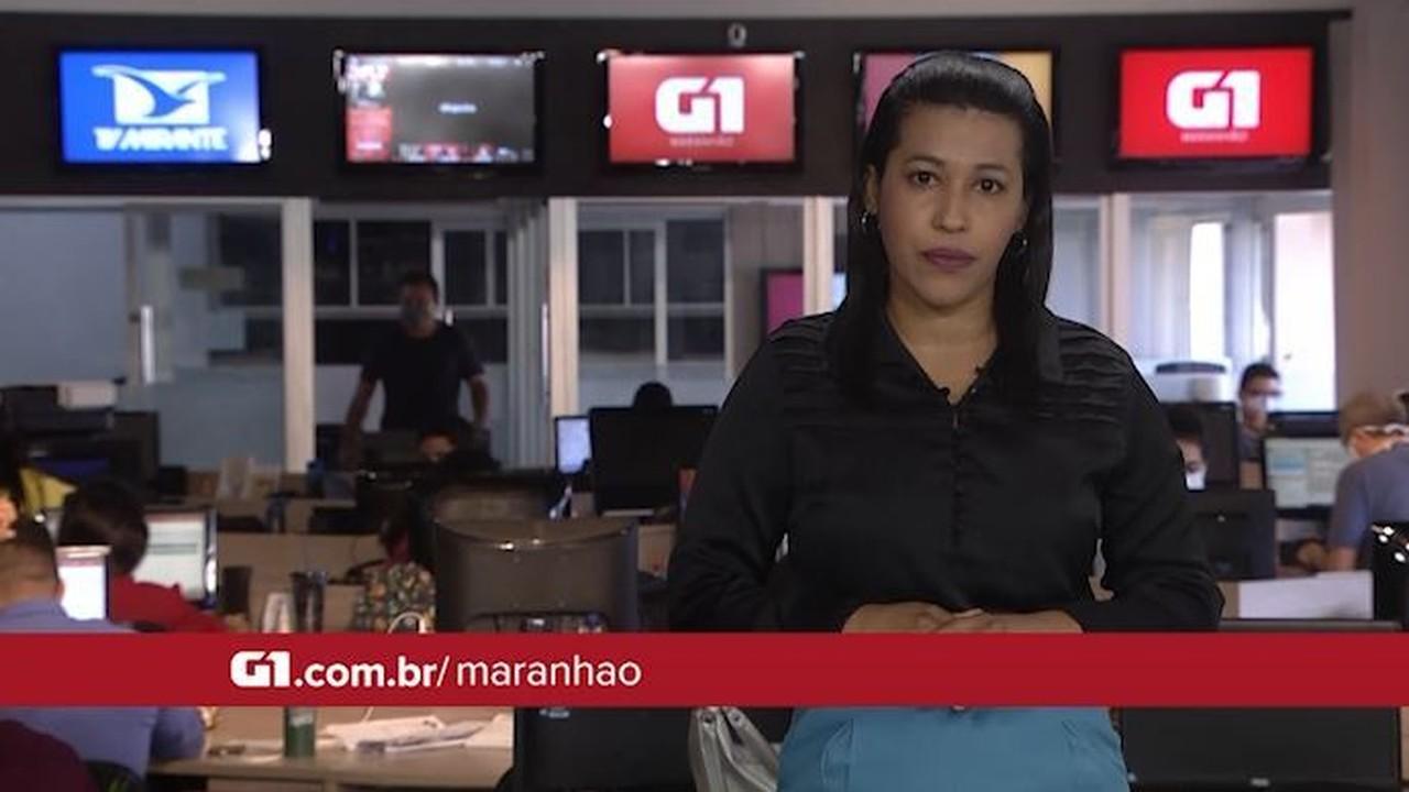 G1 em 1 Minuto: Adolescente cai de telhado ao procurar pipa no Maranhão