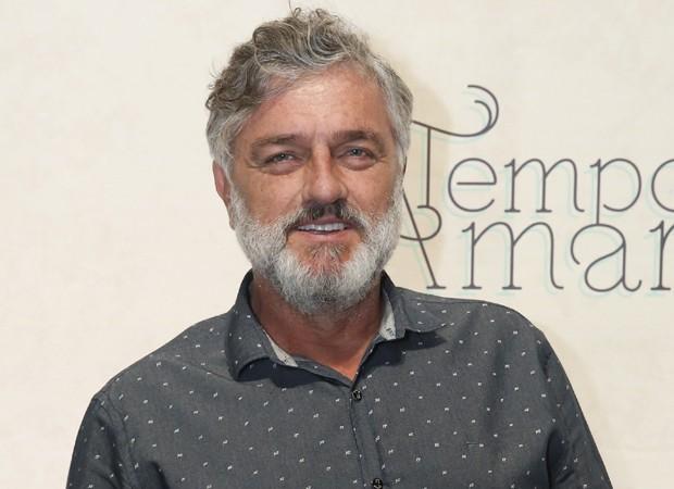 Werner Schünemann (Foto: Divulgação/TV Globo)
