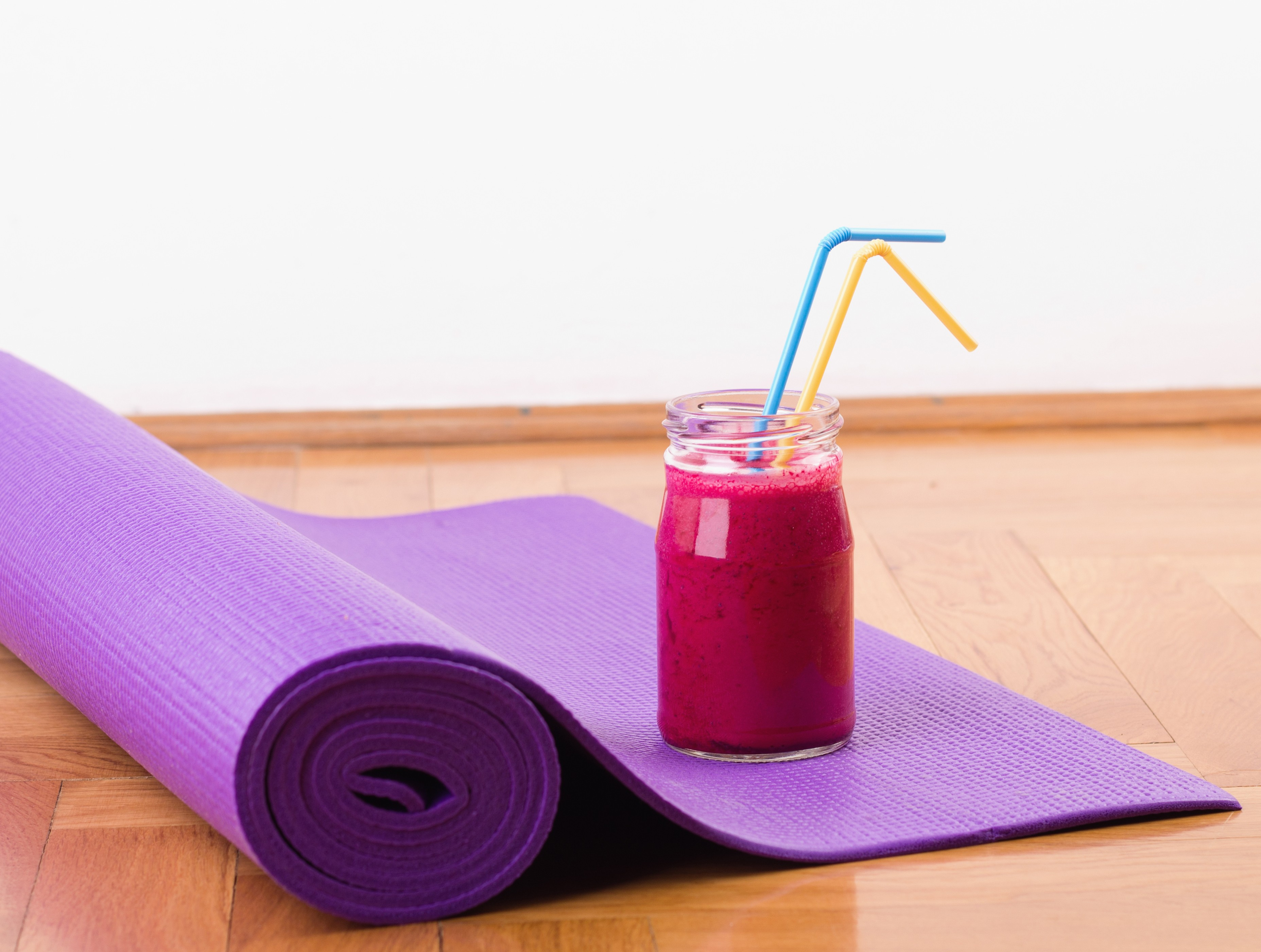 Saiba como fazer um suco de açaí, aliado do sistema digestivo (Foto: Divulgação)