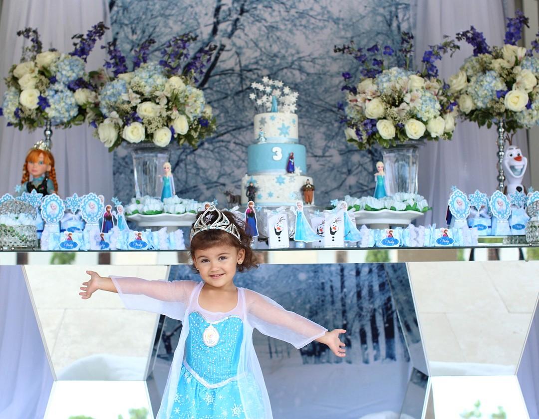 Victoria, filha de Bella Falconi (Foto: Reprodução/Instagram)