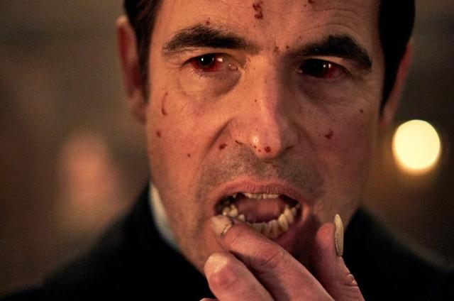 Claes Bang como Drácula (Foto: BBC )