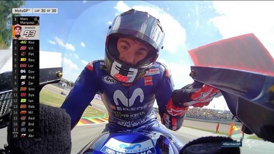 Marc Márquez vence o GP da Alemanha de MotoGP 2018