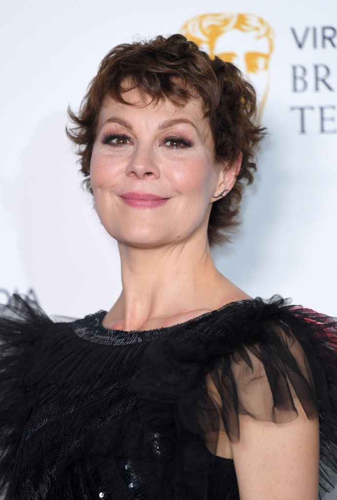 Helen McCrory (Foto: Getty Images)