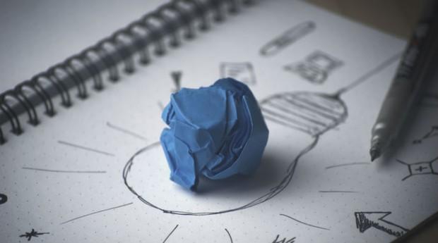 Segundo pesquisa, houve queda entre aqueles que pretendem investir em inovação entre esse e o próximo ano, de 81% para 80% (Foto: Tookapic / Pexels)