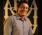 Eduardo Galvão | Renato Rocha Miranda/TV Globo