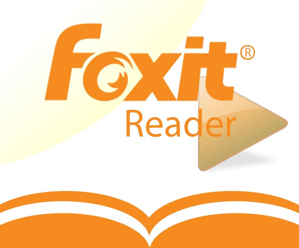 Resultado de imagem para foxit reader logo