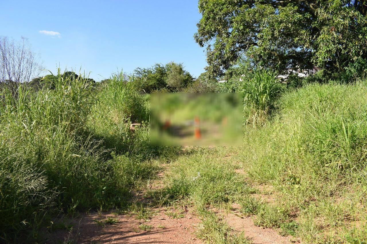 Homem que matou morador de rua em Araxá é preso