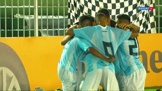 Cinco jogadores saem na frente no vestibular do Londrina para a Série B do Brasileiro; veja a lista