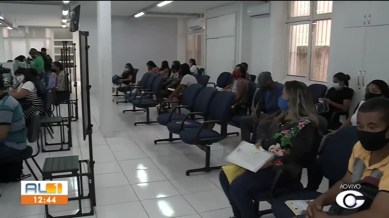 Instituto de Identificação ganha novo posto de atendimento em Maceió