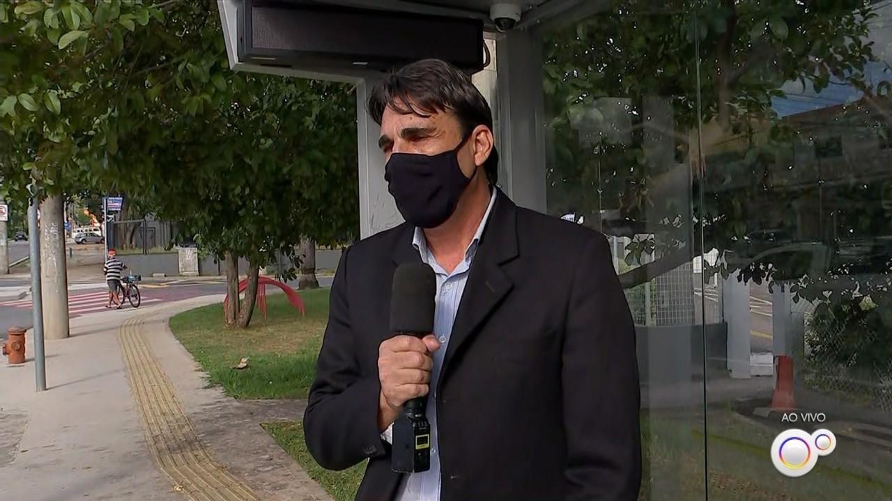 Novas regras para motoristas de aplicativo passam a valer em Sorocaba