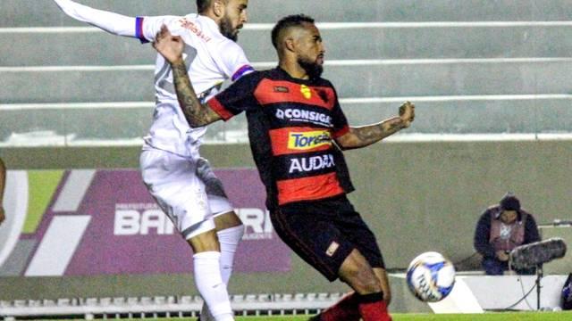 Oeste x Paraná, Série B Brasileiro 2019