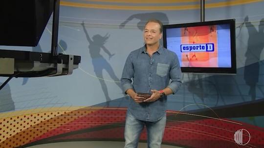 'Mais Diário' deste sábado (2) abriu as comemorações para o aniversário do Esporte D!