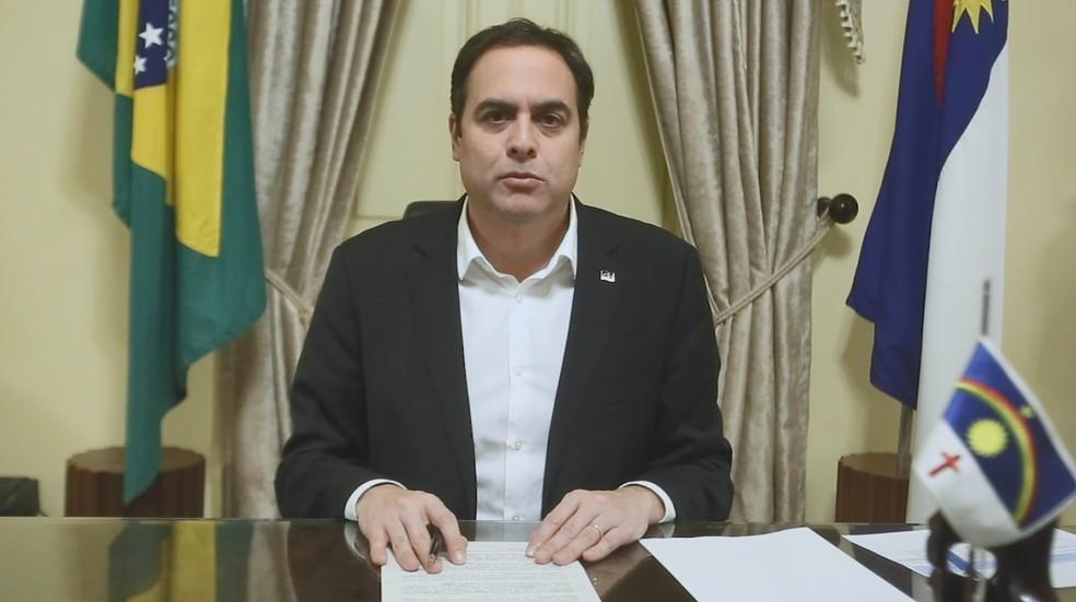 Paulo Câmara diz que saída de Moro 'evidencia a instabilidade do ...