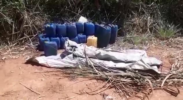 Operação em AL e na BA prende suspeitos de desvio e adulteração de combustíveis - Notícias - Plantão Diário
