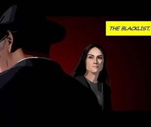 Cena de 'The blacklist' | Reprodução/THR