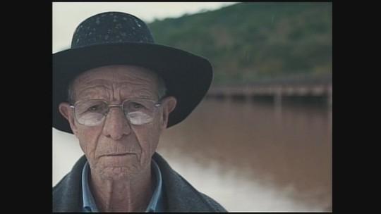 Segundo episódio do projeto 100 anos de Chapecó destaca balseiros do Rio Uruguai