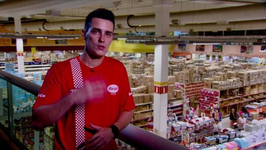 O Lado B da Stock Car: conheça a vida do piloto Diego Nunes