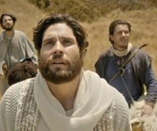 Cena de 'Jesus' | Record TV