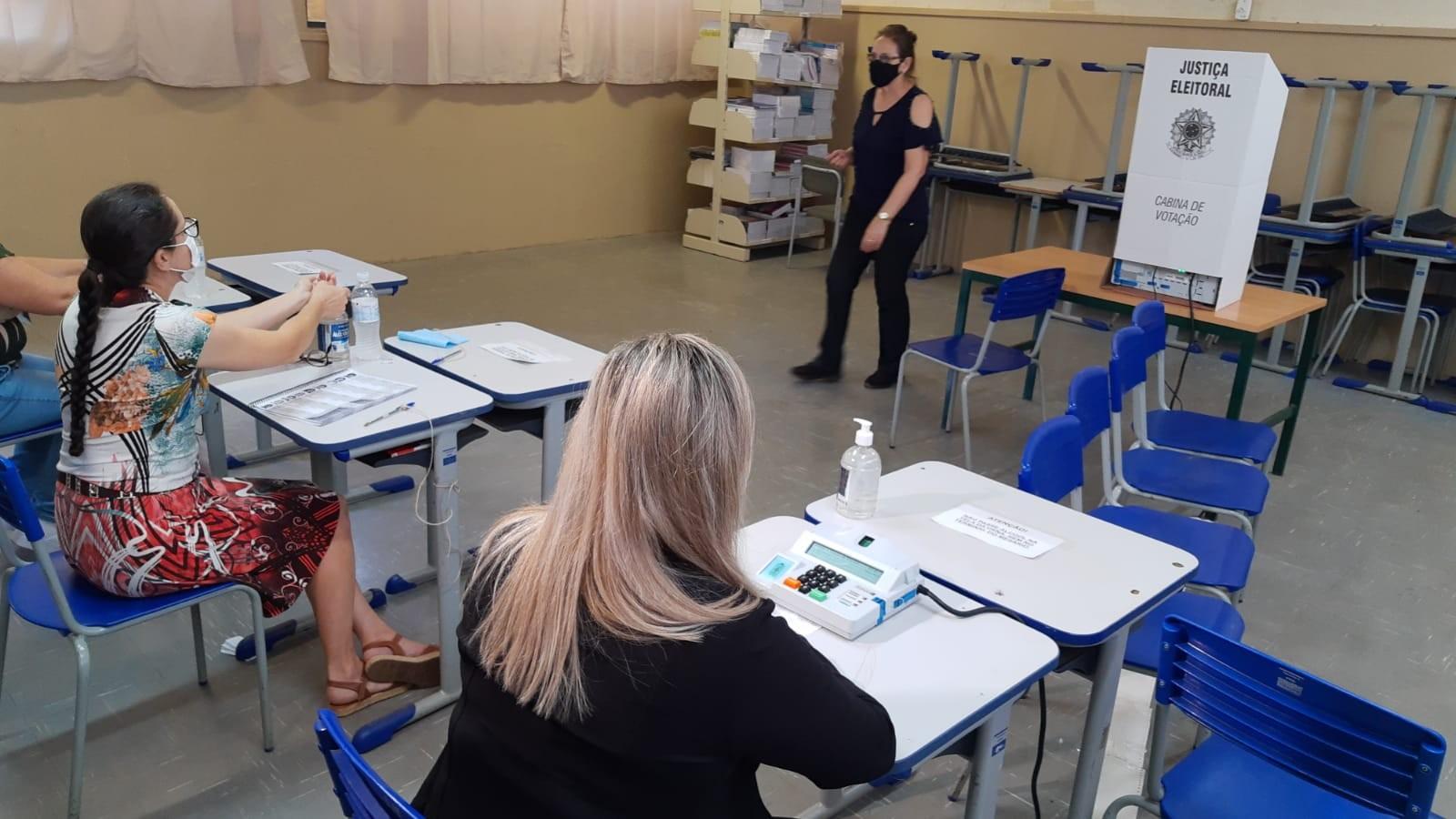 Justiça Eleitoral lança campanha para atrair mesários voluntários para 2022