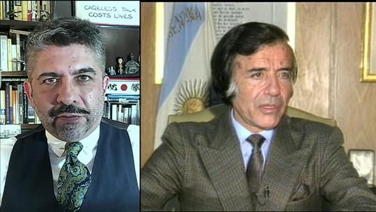América Latina tem vários casos de ex-presidentes presos