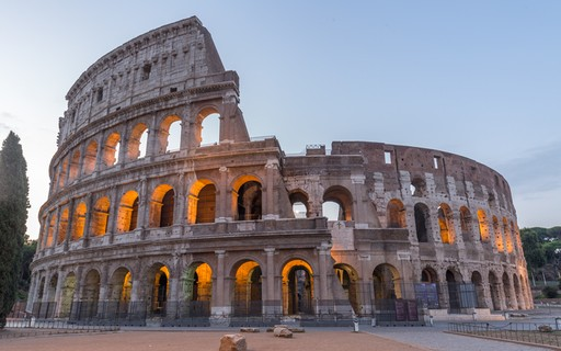 Roma vai reformar o Coliseu e está aceitando propostas de engenheiros -  Casa Vogue | Arquitetura