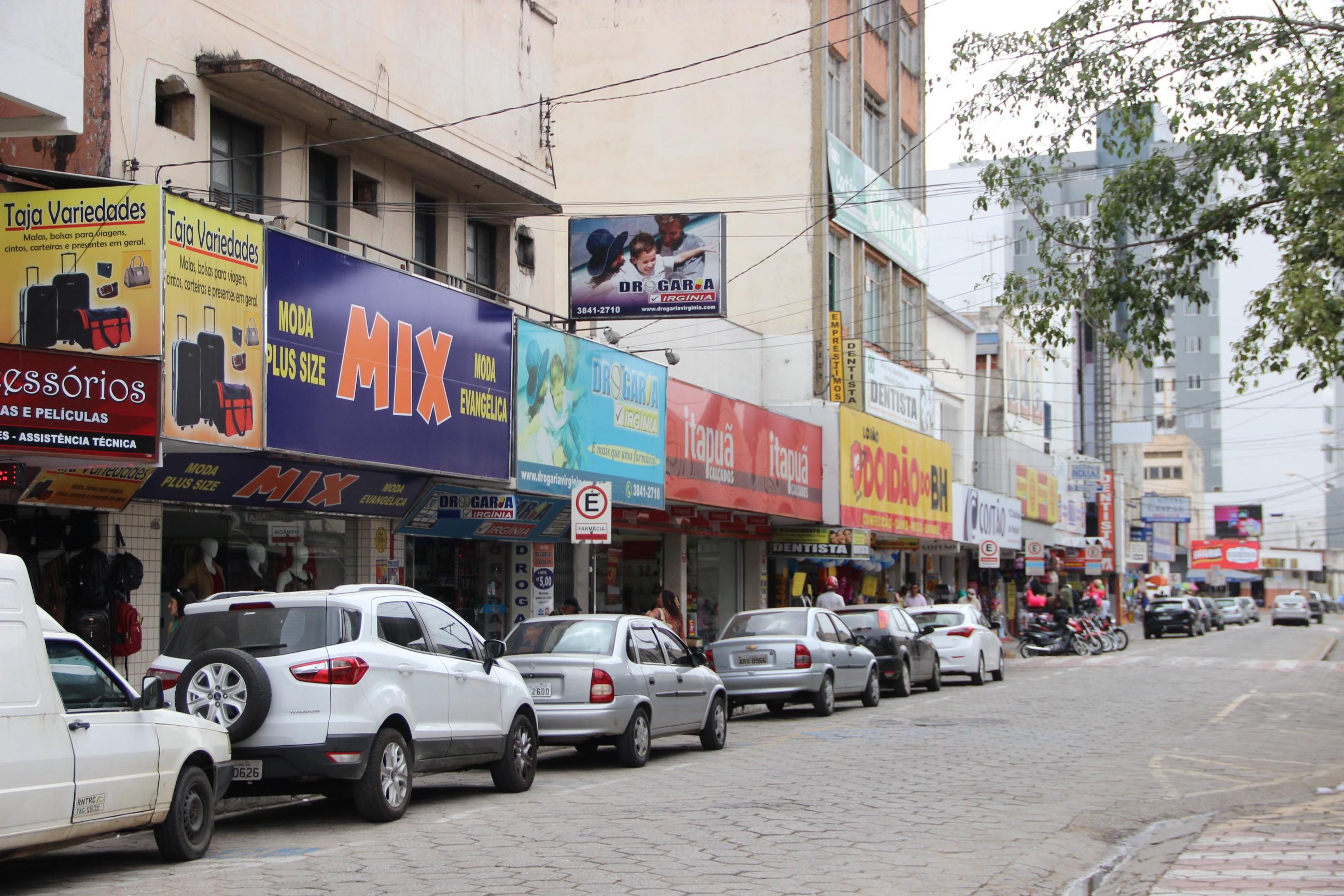 Prefeitura de Coronel Fabriciano publica decreto que amplia horário de funcionamento do comércio