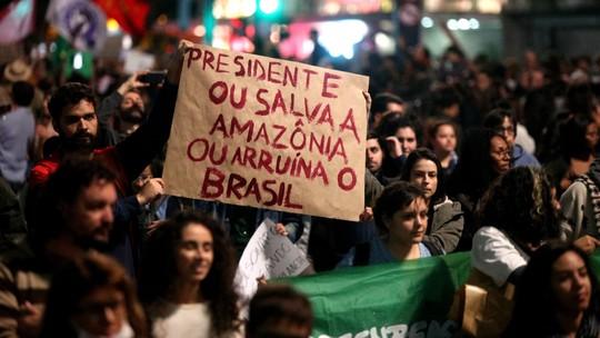 Foto: (Alex Silva/Estadão Conteúdo)