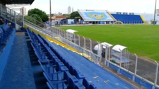 Segundona: times da região de Rio Preto entram em campo pela rodada #1