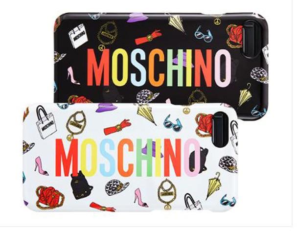 Coleção da Moschino com a TonyMoly (Foto: Reprodução/Instagram)