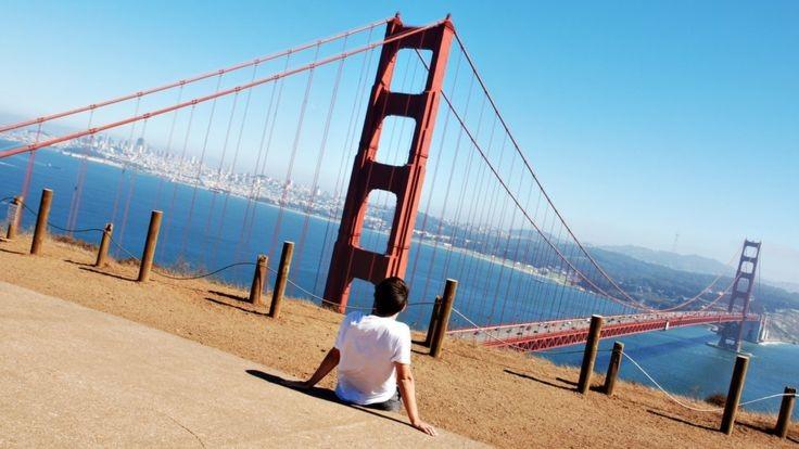 O maior problema em San Francisco é o alto custo da moradia, 25% maior que a média nacional (Foto: Getty Images via BBC)
